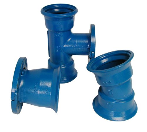 Heinrich canalisation pipes water supply drainage